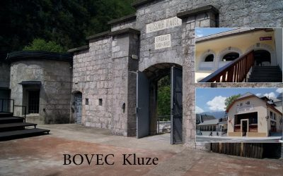 The Upper Soča Valley history and culinary delights